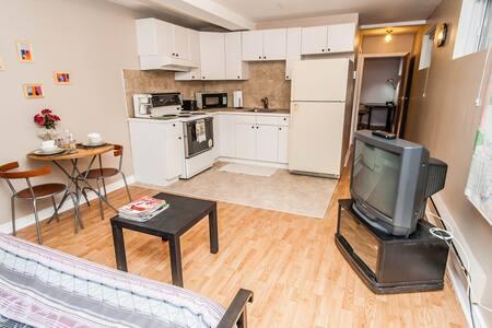 Convenient/Cozy/Comfort &Affordable - Montreal