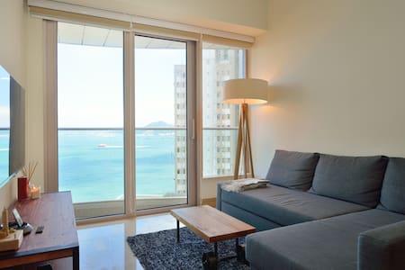 HK Luxury Modern Designer Home - Lägenhet