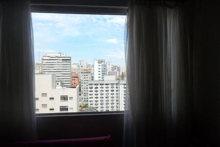 Centro, Stúdio inteiro Ótimo local. - São Paulo - Loft