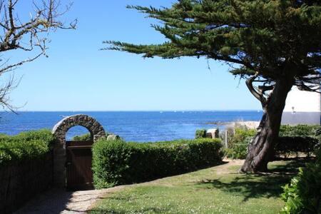 Maison au calme face à la mer - Piriac-sur-Mer