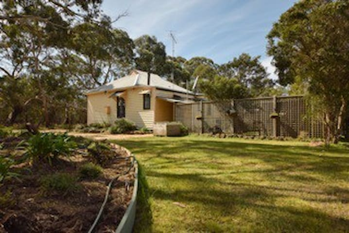 The Lodge, Farm Stay - Freshwater Creek - House