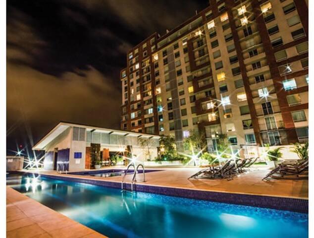FullyEquipped Apartment in San Jose - San José - Apartamento