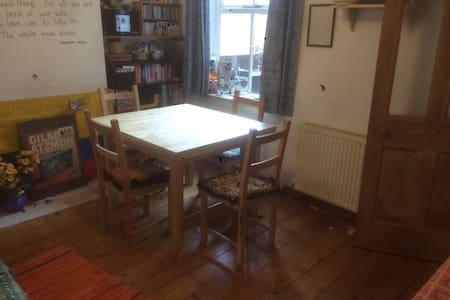 Big bright room in tranquil area - Smethwick