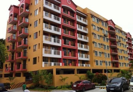 Condo 1 BR close to NCCC mall & S&R - Davao City - Társasház