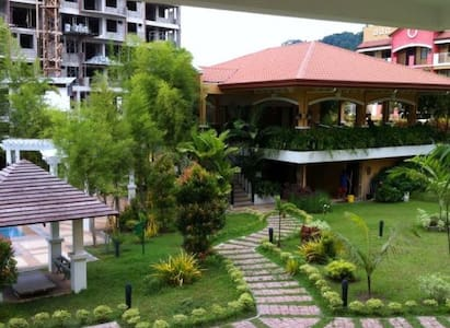 Condo 1 BR close to NCCC mall & S&R - Davao City - Condominio