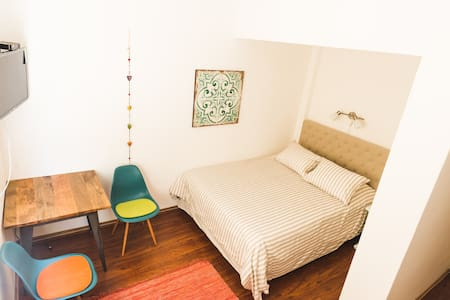 Apartment in Lastarria neighborhood - Santiago - Apartment