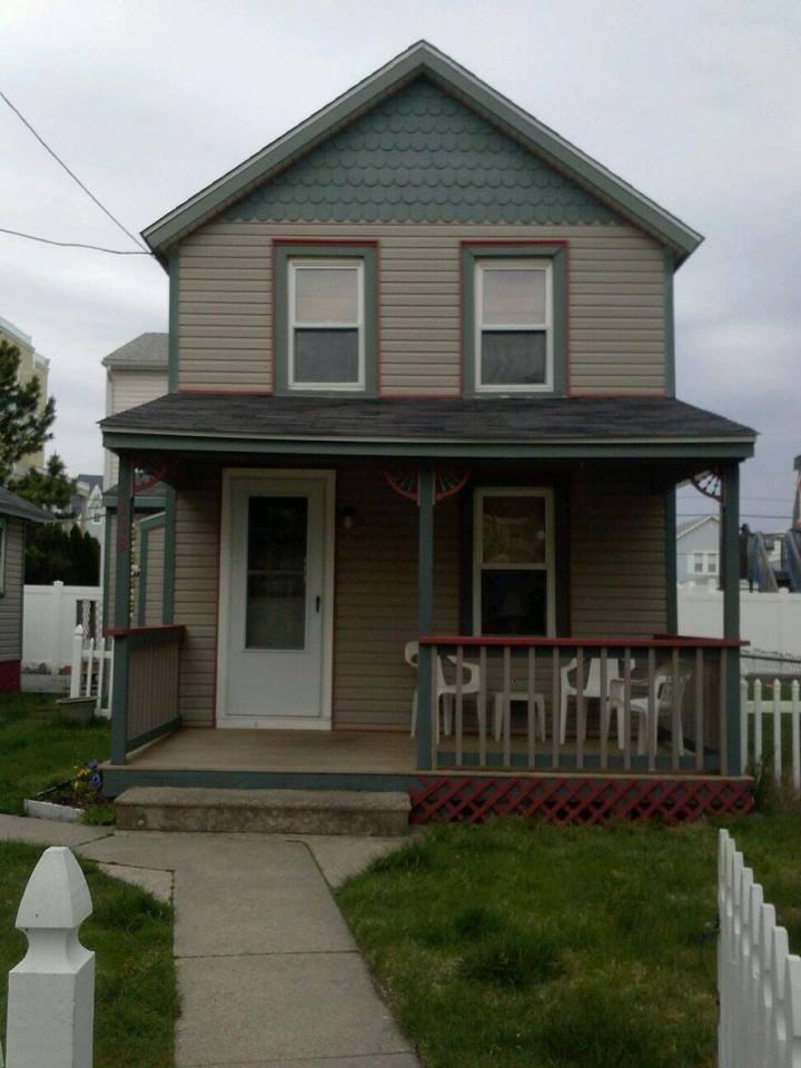 single home in north wildwood