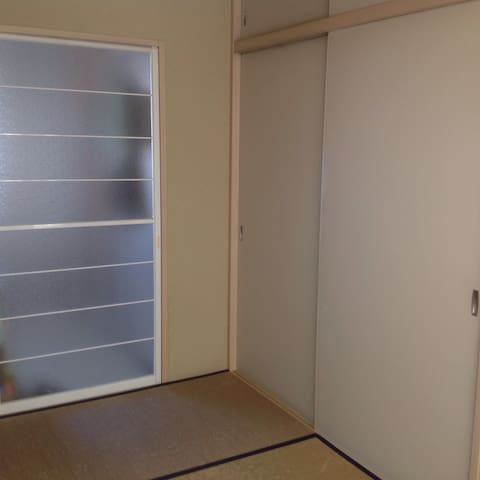 安く素泊りしたい女性旅行者 へ - 静岡市清水区 - Lägenhet