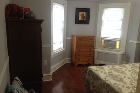 Clean Apartment in South Philly - Philadelphia - Apartment