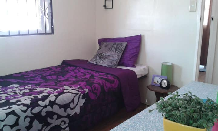 Xevera Bacolor 2bedroom 1TB with Add On Space