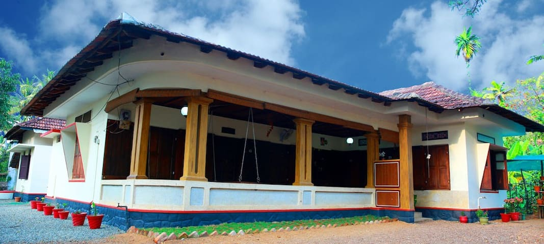 Gokulam Heritage A Place To Stay - Alappuzha - House