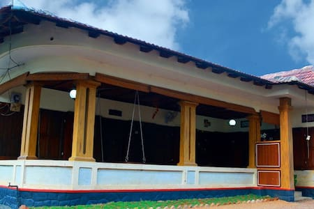 Gokulam Heritage A Place To Stay - Alappuzha