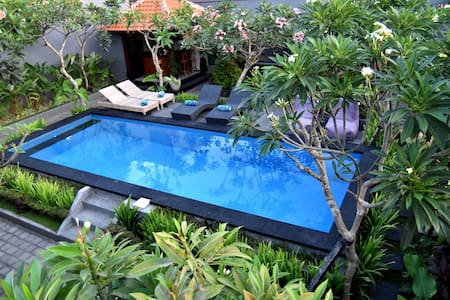 La House Apartment - North Kuta
