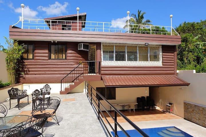 Casa Minerva - Tagaytay - Huis