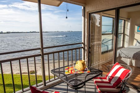 Amazing  Location! Spectacular Water Views! Wow! - St Petersburg