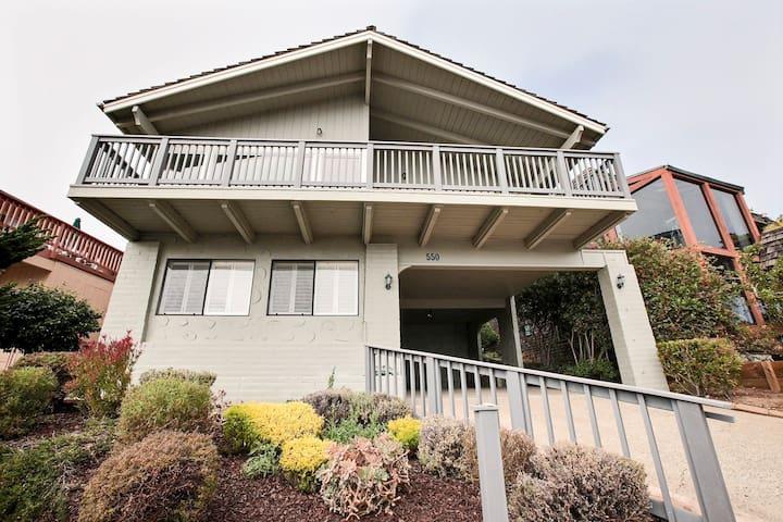 La Selva Beach House - Ocean Views (2 Bedrooms)
