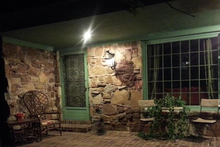 Cottage Guest House near Graceland - Memphis - Departamento