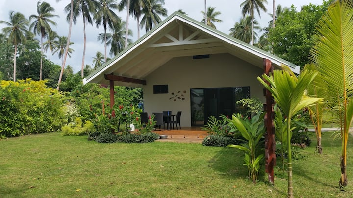 Mahimahi Luxury Beach Villa Two