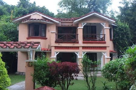 The Bungalows River's Edge, Corbett - Ramnagar - Bungalow