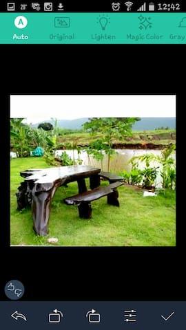@ The Green Life - Tambon Wang Nam Khiao