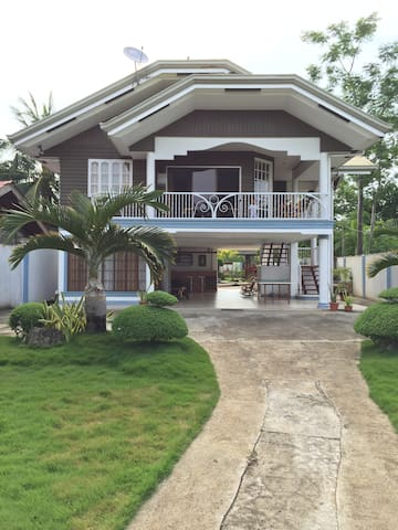 Transient House for Rent in Panglao - Bayan ng Panglao - Talo