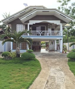 Transient House for Rent in Panglao - Bayan ng Panglao - 단독주택