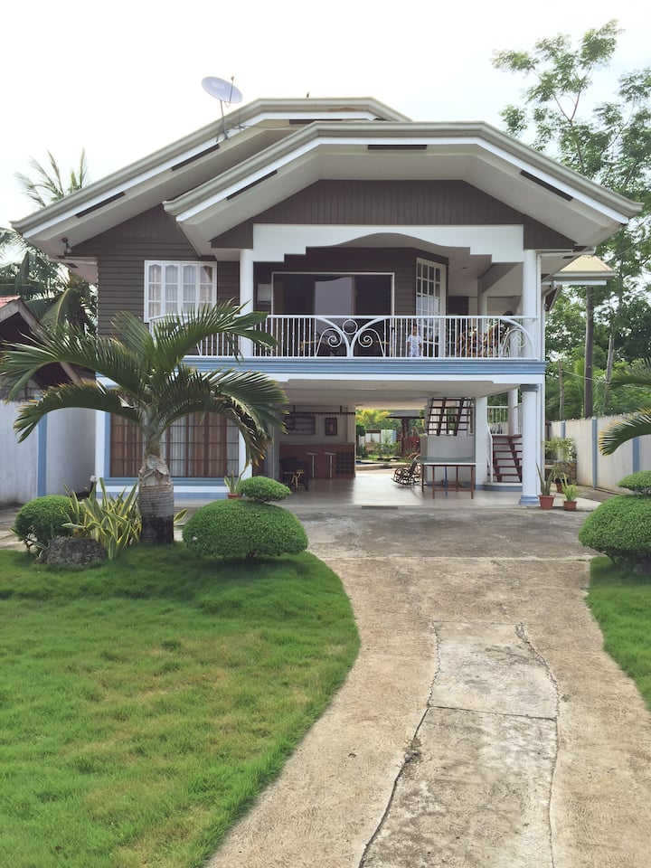 Transient House for Rent in Panglao