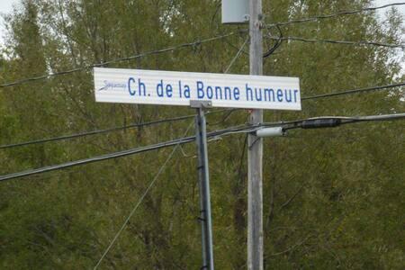 Havre de paix pour amateur de villégiatures - Saguenay
