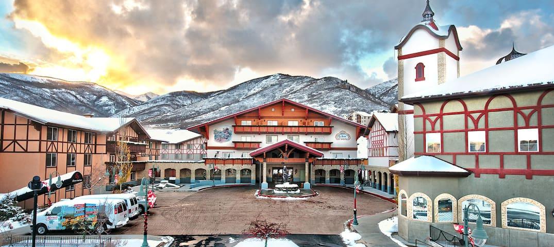 Zermatt Condo - Midway - Társasház