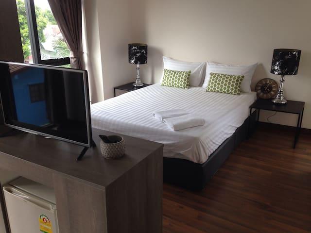 Fullrich Residence Ladphrao 71 - Bangkok - Lägenhet