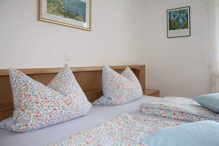 Donauer Im Altmuehltal  serviced apartments - Beilngries - Apartment