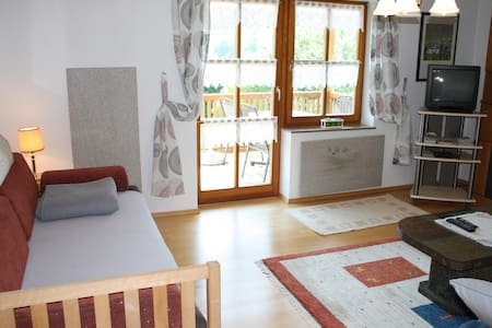 corporate housing 65 m² apartment - Beilngries - Apartment