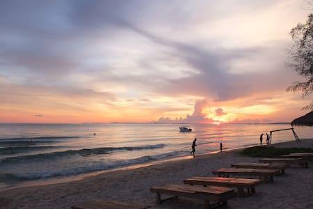 Otres Beach Resort - Krong Preah Sihanouk