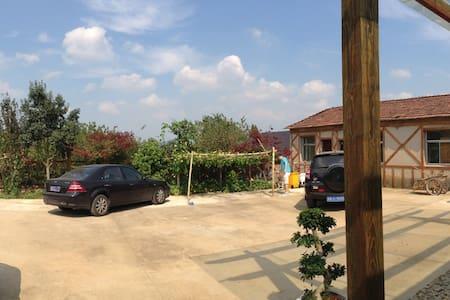 嘉锦茶场- 住在竹海边(附近有南山竹海,云湖,大觉寺,天目湖等) - Wuxi Shi - Dom