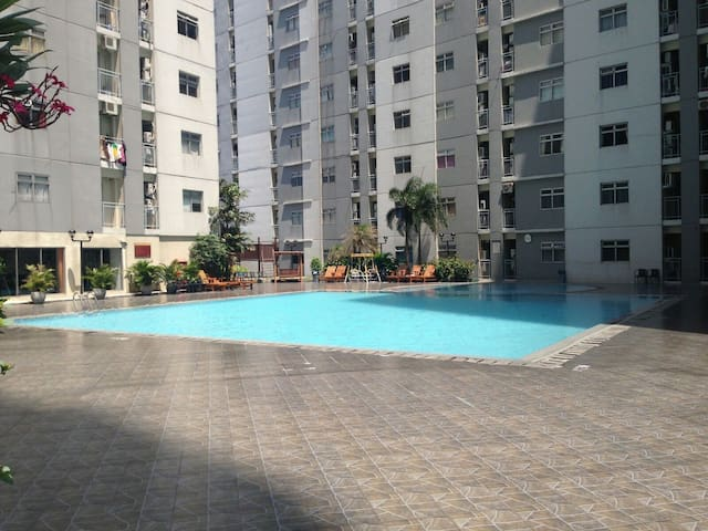 Gunawangsa Manyar Apartment - Surabaya  - Apartment
