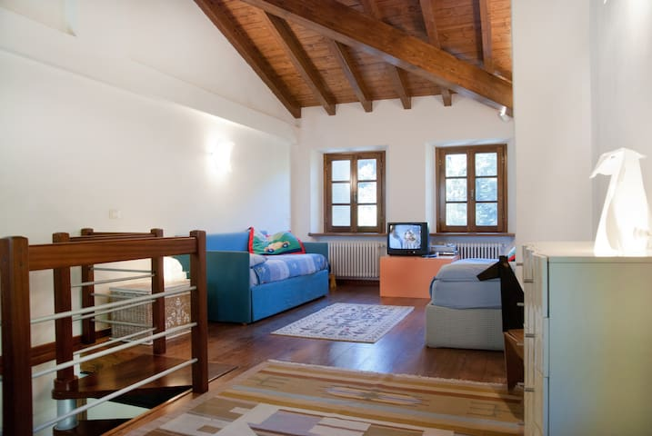 Casa Marta,a house in Lucca area - Pascoso - House