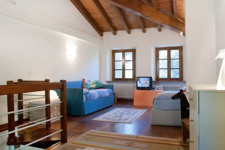 Casa Marta,a house in Lucca area - Pascoso