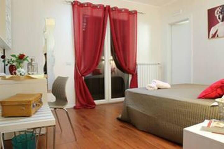 Dimora centro storico -Suite Bacco- - Santeramo In Colle - Bed & Breakfast