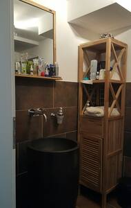 1 1/2 room flat - Dübendorf - อพาร์ทเมนท์