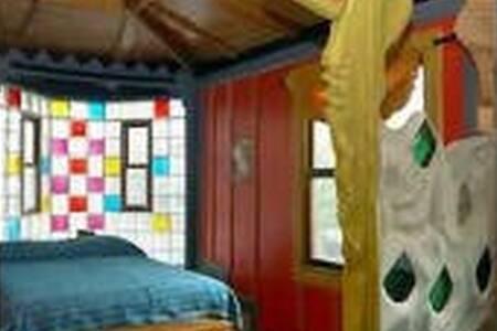Nightland Cabins