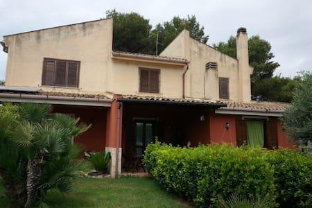 PETROSINO - Casa Vacanze - - Petrosino - Apartemen