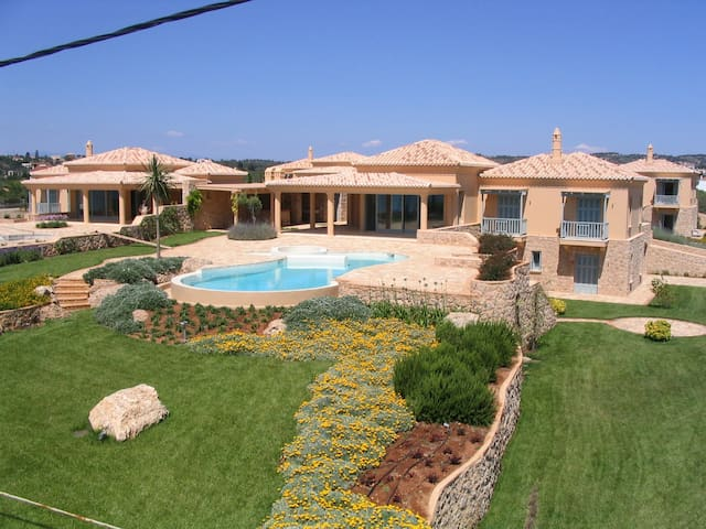 Luxurious villas in Porto Heli - Petrothalassa - Βίλα