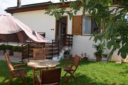 Casa Nabù - Rumah