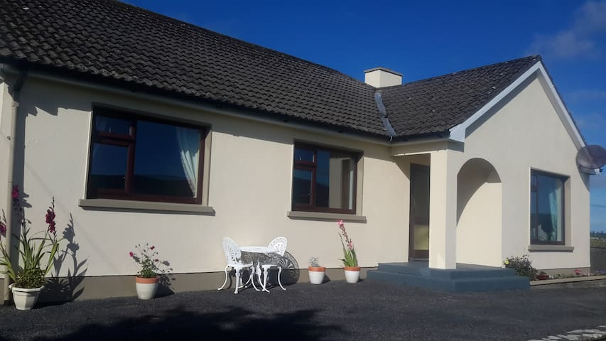 Corran View - Sligo - Bungalow