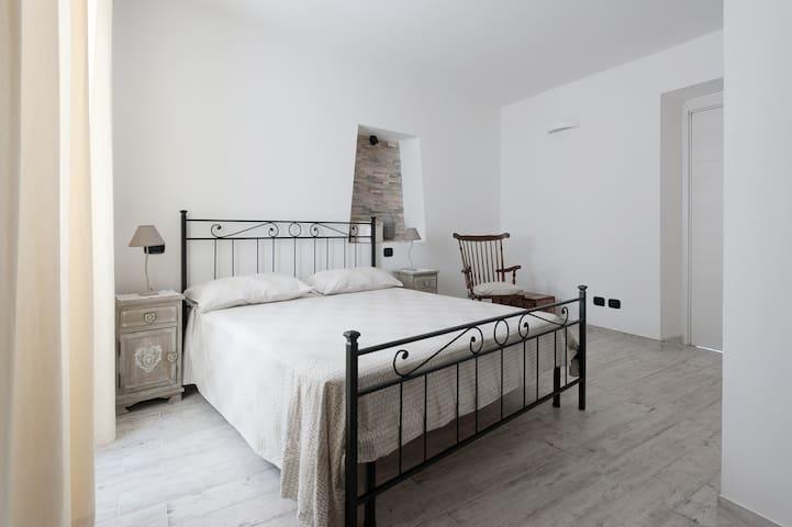 NUOVISSIMO APPARTAMENTO NEL CENTRO - Corniglia - Appartement