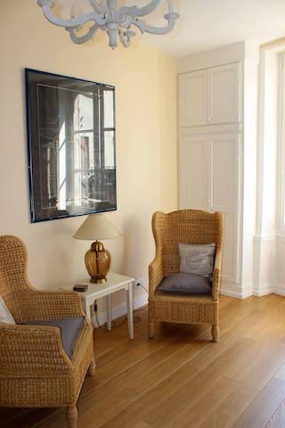 Appart 2 pièces centre historique - Blois - Apartamento