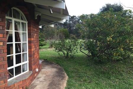 Ari's Farm Cottage, Caves Rd - Augusta - Xalet