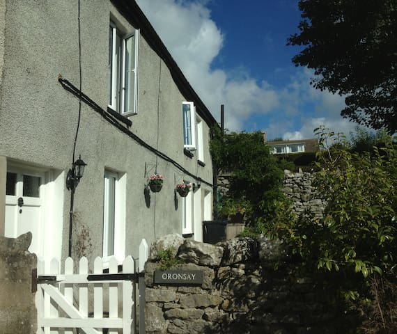 Charming 16th Century Cottage. - Great Urswick - Casa