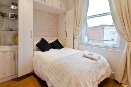 Lovely room in central Richmond - Apartmen