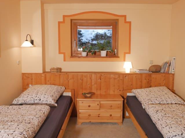 Hübsches Zimmer in Starnberg